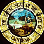 California Seal 1013
