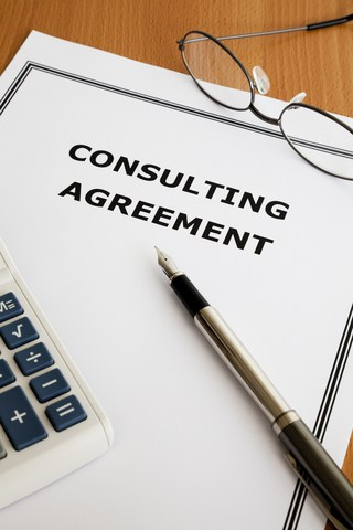 What Are Consulting Agreements With  Examples