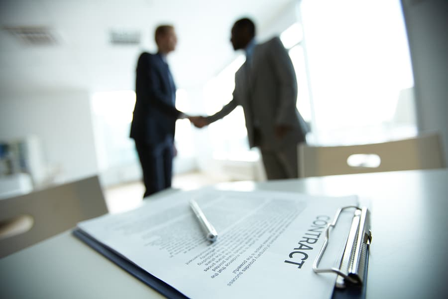 Business Agreements With 4 Examples
